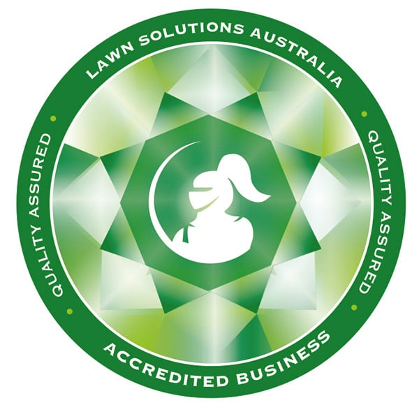 Lawn Solutions Australia Accredited Grower | Grech's Turf