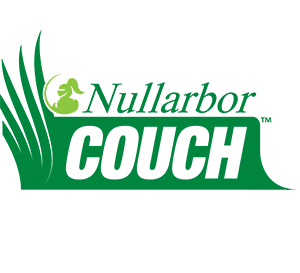 LSA Nullarbor Couch Turf Logo