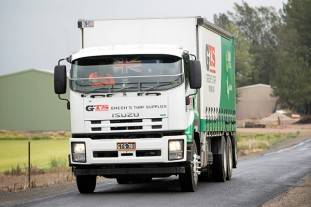 Turf Delivery Sydney | Grech's Turf Supplies