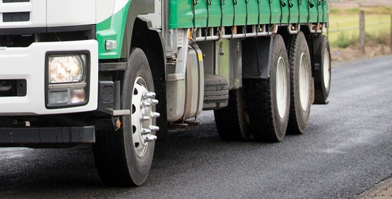 Turf Delivery to Wollongong